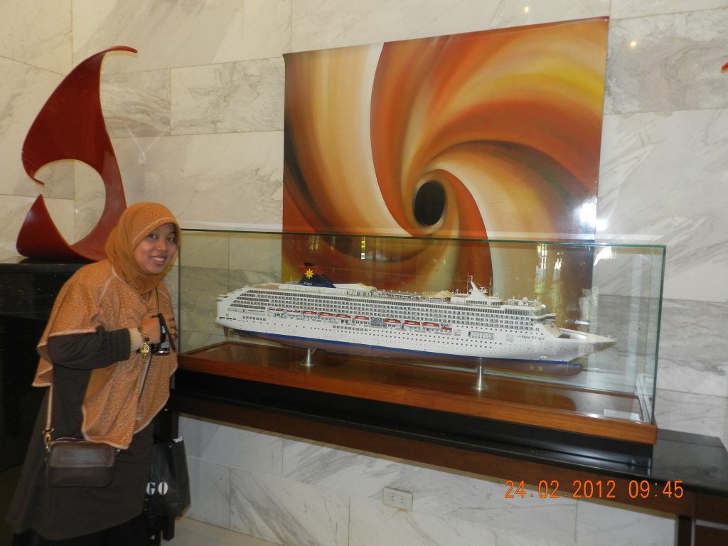 Resort World Manila Trip (The End): Kesan-Kesan bersama IBN dan Star Cruises ke Manila
