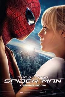 The Amazing Spider-Man : It's All About Responsibility