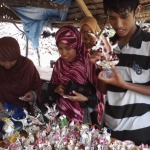 Pesona Pasir Putih Tanjung Bira