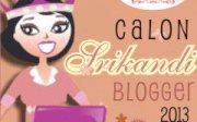 Saya dan Srikandi Blogger 2013