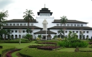 Bandung, Liburan Impianku Kelak