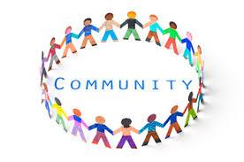 Komunitas Ideal itu...