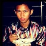 Andi Agus Salim