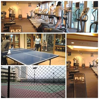 #ngaBLOGburit Blusukan di Shangri-La Hotel Surabaya