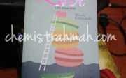 Review Macaroon Love: Warna-Warni Kehidupan Magali