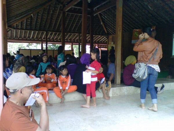 Mini Workshop #Bebestar2013 Mampir di Madiun