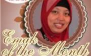 September Diawali dengan Emak of The Month dari KEB