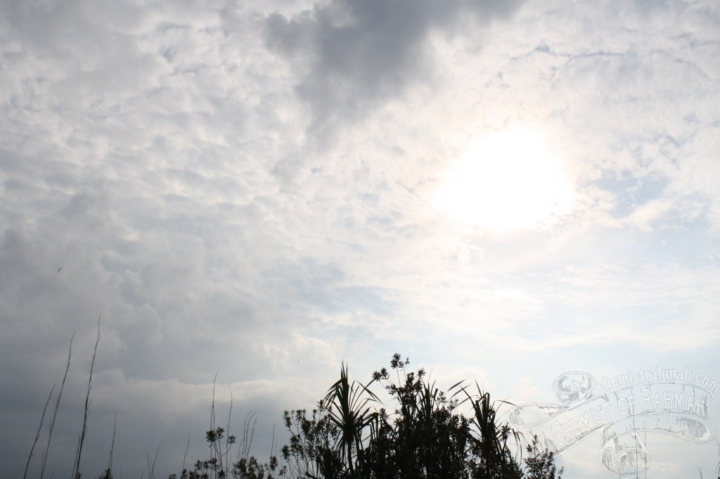 Turnamen Foto Perjalanan Ronde 44: Semua tentang Awan
