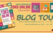 Blog Tour Toko Online