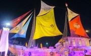 Makassar Ada di Festival Kuliner Serpong 2014