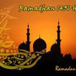 [3 Ramadhan 1436 H] Susah Senang Berjalan Beriringan