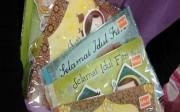 [15 Ramadhan 1436 H] Mengirim Kartu Lebaran dan Kartu Pos