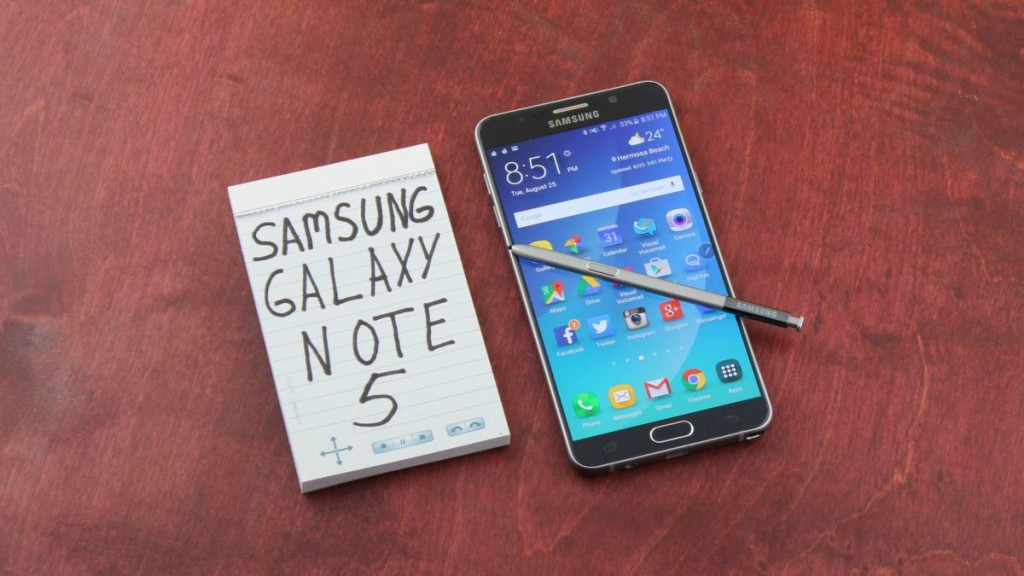 Sumber: http://www.techradar.com/reviews/phones/mobile-phones/samsung-galaxy-note-5-1301322/review