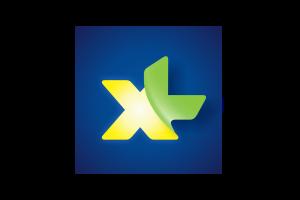 Logo XL Baru