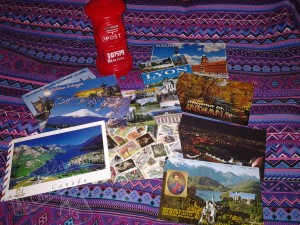 Postcards from Other Countries
