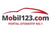 Logo Mobil123.com