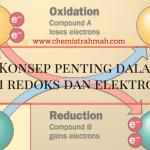 5 Konsep Penting dalam Reaksi Redoks dan Elektrokimia
