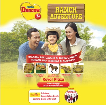 Banner Ranch Adventure