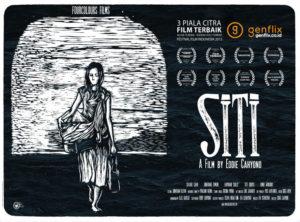 Poster Film SITI