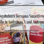 Ngabuburit bersama Smartfren- Say Hello to Andromax A and Andromax E2+