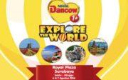 Dancow Explore The World Surabaya