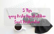 5 Tips yang Perlu Diperhatikan Saat Berkenalan