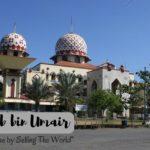 Mush'ab Bin Umair: Bought Paradise by Selling The World