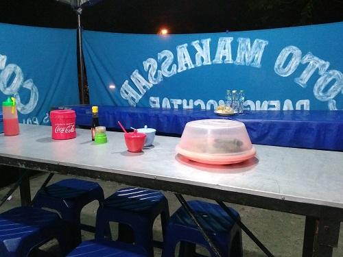 Warung Coto Daeng Mochtar