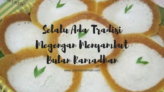 Selalu Ada Tradisi Megengan Menyambut Bulan Ramadhan