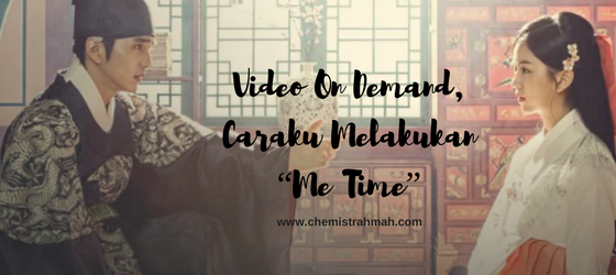 "Video On Demand, Caraku Melakukan ""Me Time"""