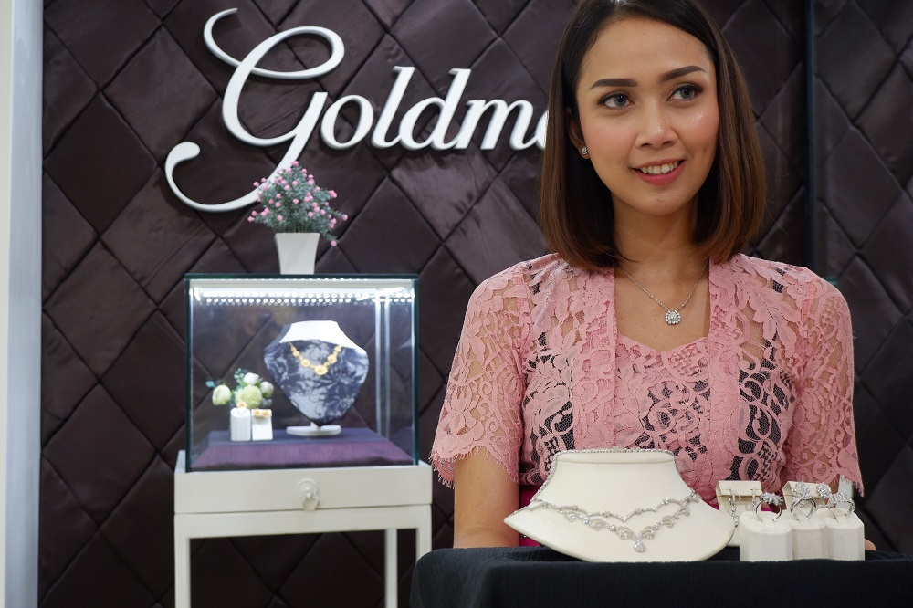 goldmart dare to be you