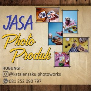 Jasa Photo Produk