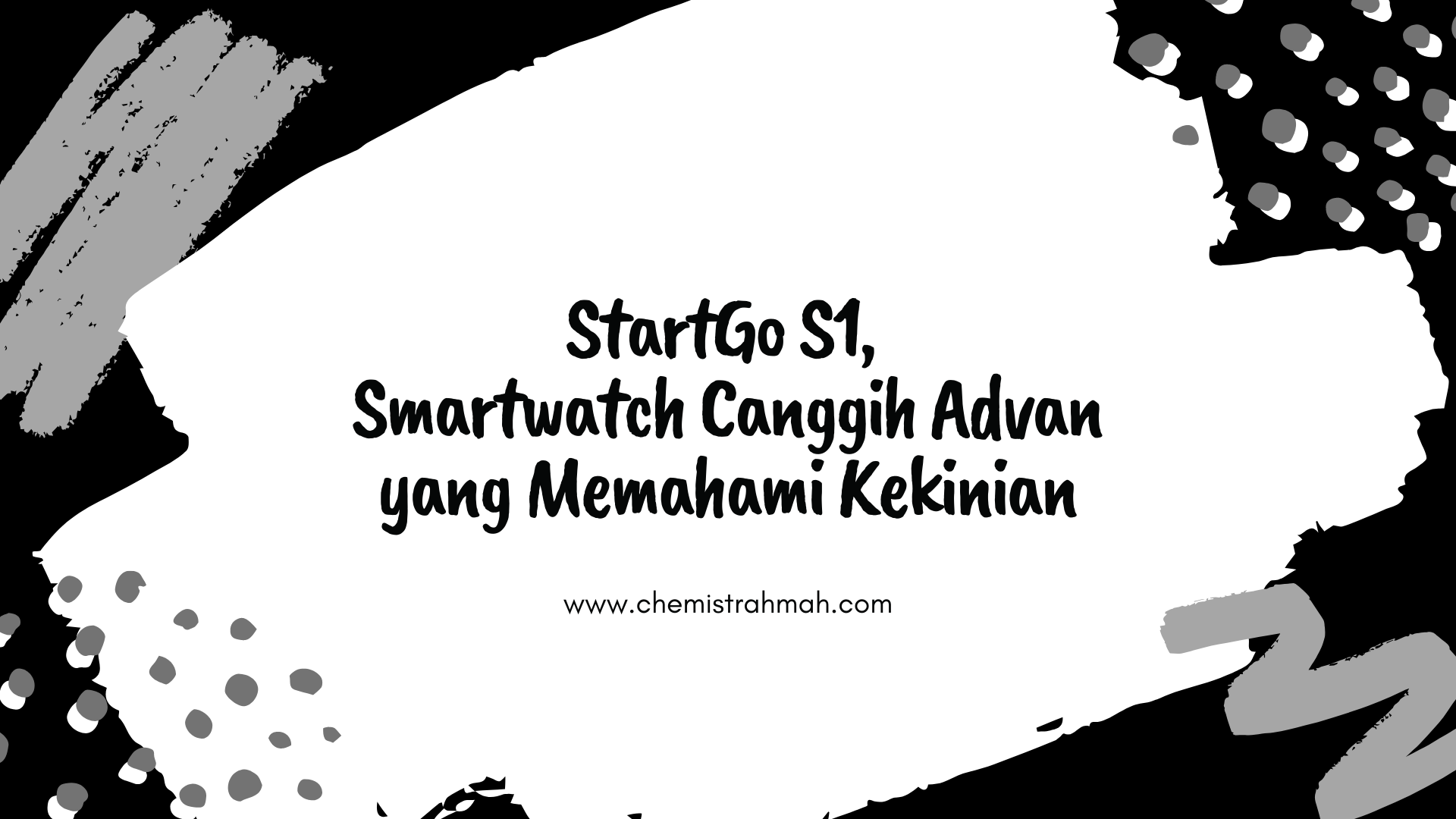 startgo s1 smartwatch advan